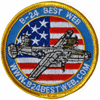 "B-24 Best Web ""Patch"""