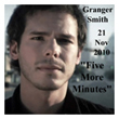 "21 Nov 2010 (Final Music Video) - ""5 More Minutes"""