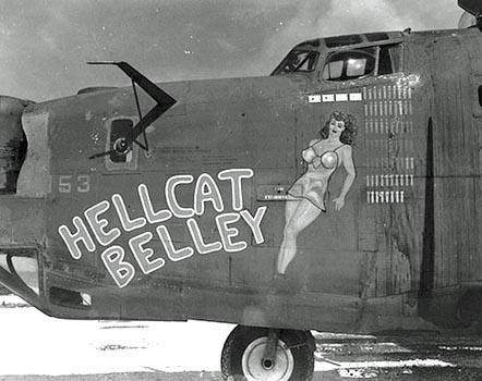 Hellcats Bs