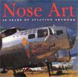 B 17 Nose Art Name Directory Books - Nose Ar...
