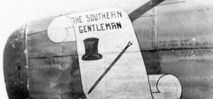 The SOUTHERN GENTLEMAN